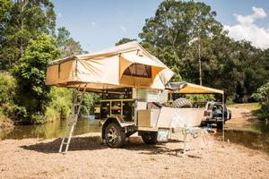 Austrack Campers ~ Simpson X