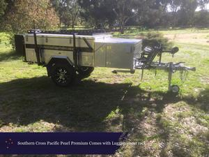 Southern Cross Campers ~ Pacific Pearl Premium