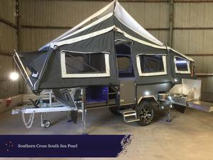 Southern Cross Campers ~ South Sea Pearl